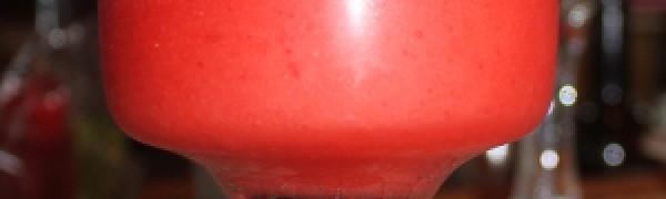 Strawberry (frozen)