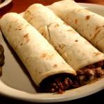 Burrito Dinner