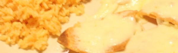 Nachos and Rice