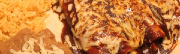 Enchilada Dinner (3)