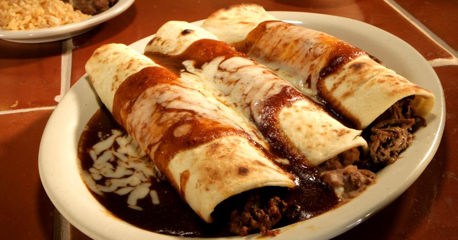 BurritosSmothered